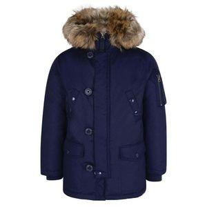Polo Ralph Lauren Winter Coat Jacket New